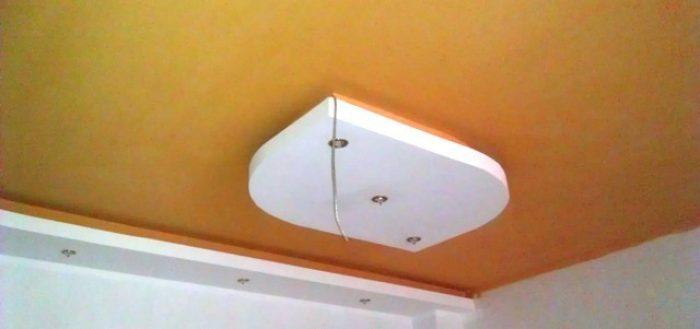 طرح سقف