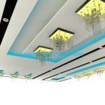 ceiling-3D 6