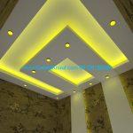 طراحی سقف کاذب 2