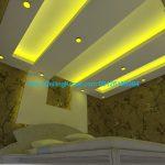 طراحی سقف کاذب 4
