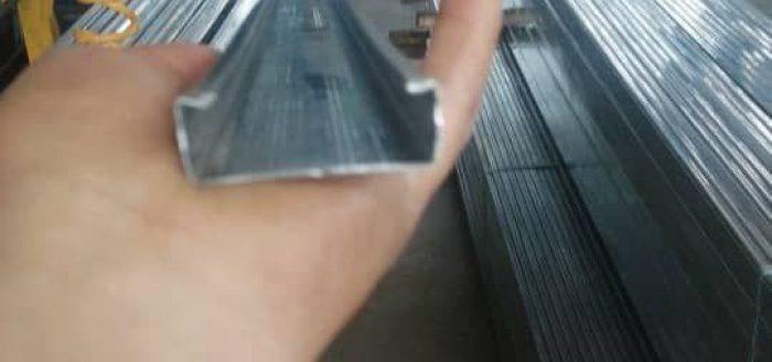 سازه سقف کاذب